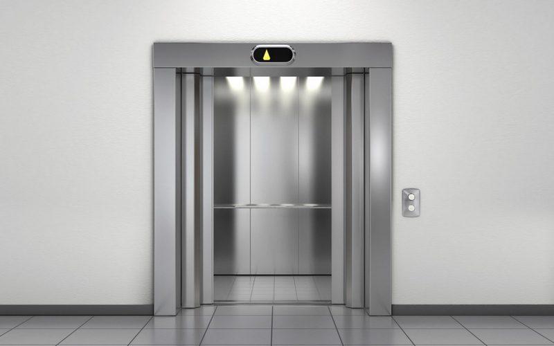 В брянских многоэтажках заменят 17 аварийных лифтов
