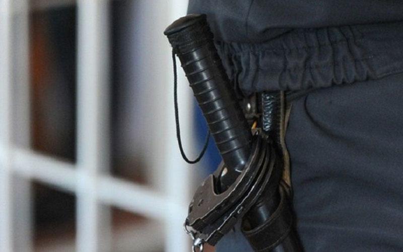 ВБрянске полицейские покалечили задержанного