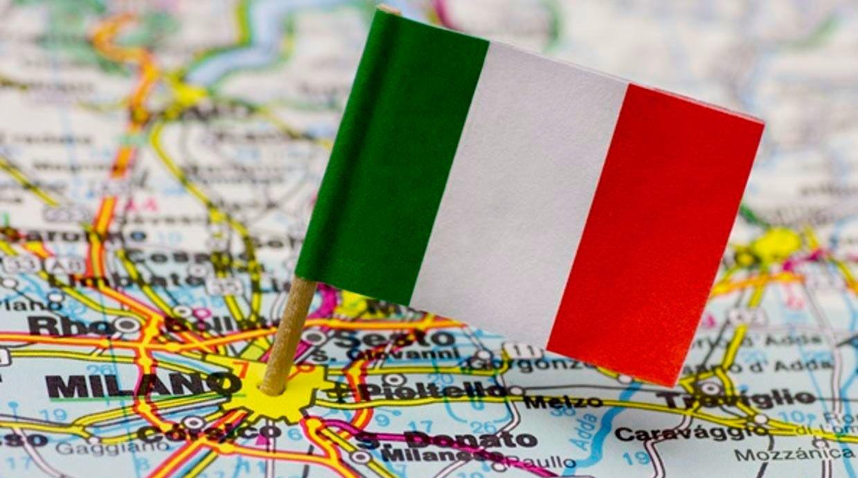 Оформить визу в Италию можно быстро и недорого