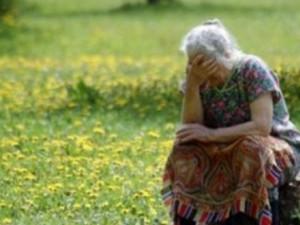 Пропавшая пенсионерка подняла по «тревоге» отряд спасателей и полиции