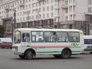 Все маршрутки будут работать в Курбан-байрам в Челябинске