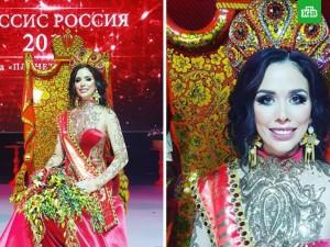 Новой «Миссис Россия» стала жительница Твери