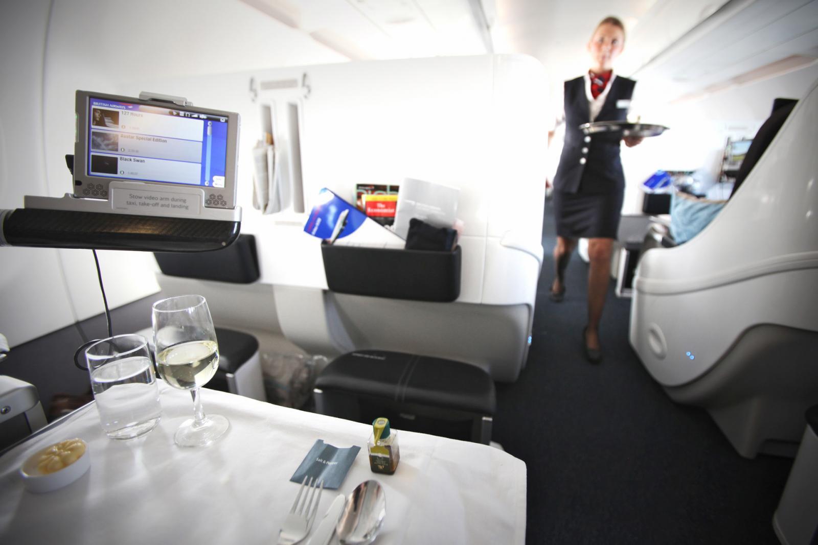 Аэрофлот готовит платные сервисы