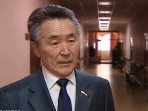 Он голосовал за повышение пенсионного возраста. Депутат Иван Белеков