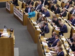Михаил Делягин: «Человек, голосующий за пенсионную реформу, но говорящий, что он против неё, то ли лжец, то ли дебил»