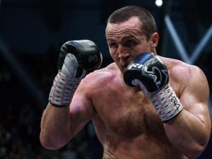 Билеты на бой Лебедева в Челябинске будут стоить от 1000 рублей