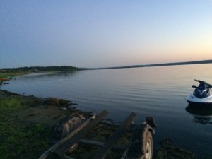 Тело погибшей 15-летней нашли в озере