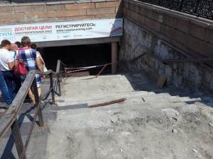 Ответ мэра Челябинска на критику Варламова: в одном месте сделают не подземный, а надземный переход