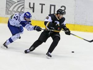 «Трактор» проиграл в финале Кубка губернатора «Салавату Юлаеву»