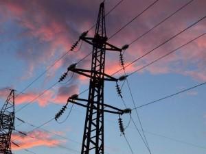 19 улиц Металлургического района остались без электричества