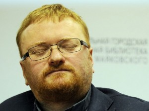 «Техники любви и секса» заинтересовали депутата Милонова