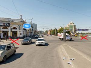 Дураки и дороги встретились в Челябинске
