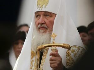 Патриарх Кирилл дал советы молодежи по использованию Интернета