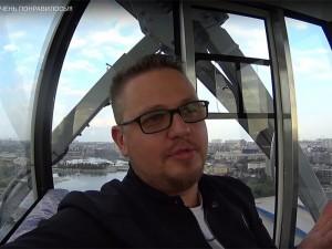 Блогер из Ирландии назвал Челябинск курортным городом