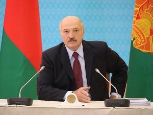 Лукашенко разогнал правительство Беларуси
