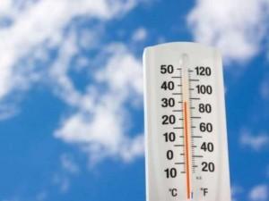 Опять жара. 29 градусов тепла будет в Челябинской области уже завтра