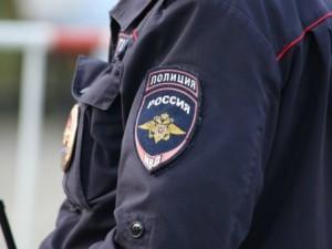 1100 челябинских полицейских вышли в «Ночь»