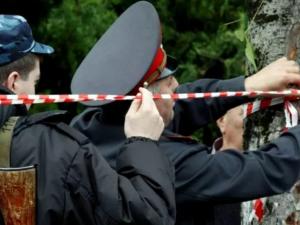 Мертвую пенсионерку нашли в лесу на Тургояке