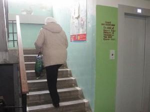 53 лифта не работают в Челябинске