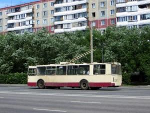 7 и 12 маршруты троллейбусов будут ходить по-иному. Несколько дней