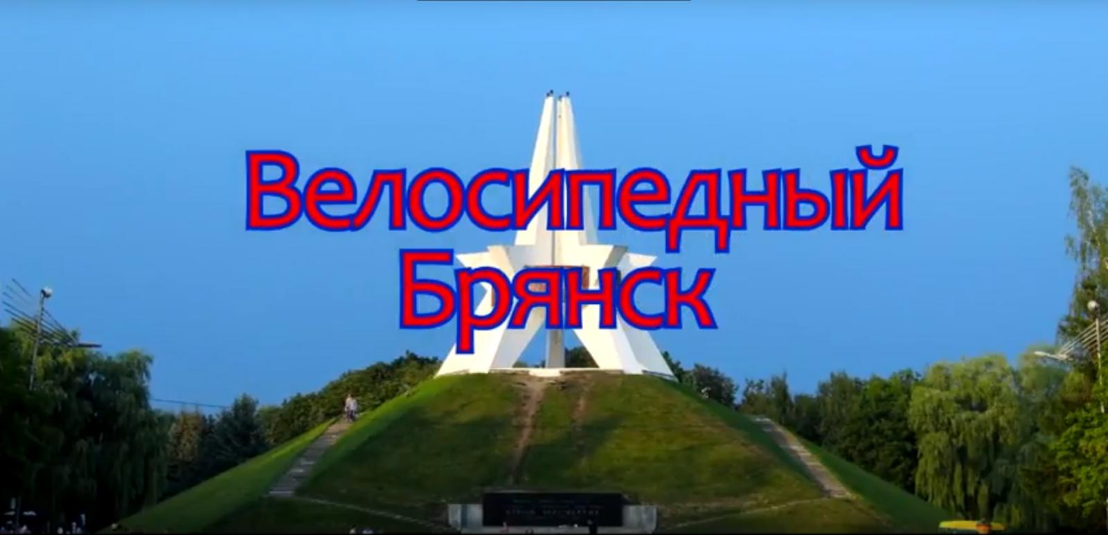 Велосипедный Брянск: что лучше - тротуары или проезжая часть?