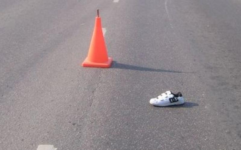 Брянского лихача наказали за смерть школьницы