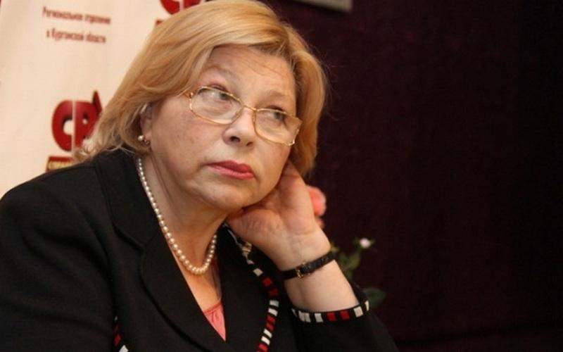 Депутат Госдумы озадачила высказыванием о брянских правоохранителях