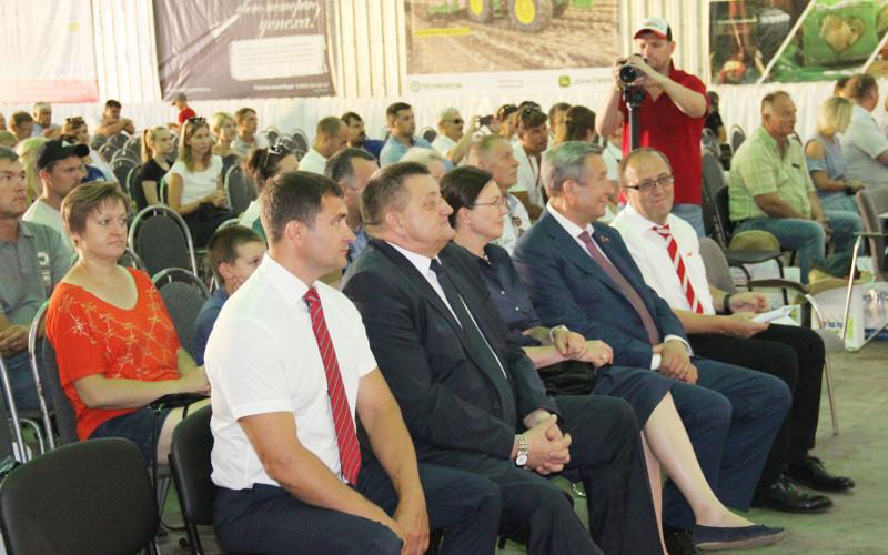 Брянскую область назвали мировым лидером по производству картофеля
