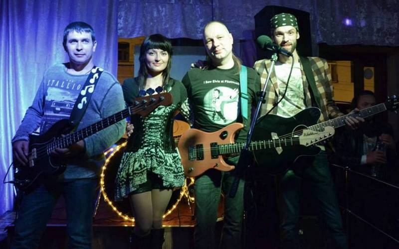 Музыканта брянской группы «Лис и Лапландия» нашли живым