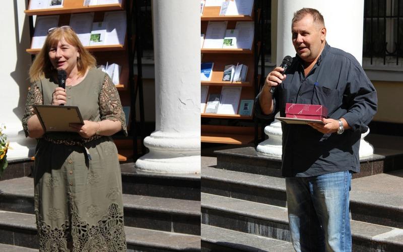 В Овстуге назвали имена победителей тютчевского конкурса