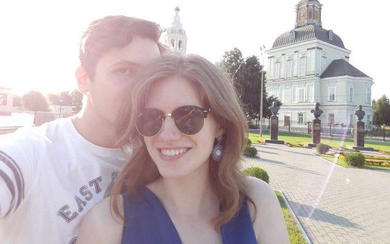 Свадьба объединит болельщиков команд «Калуга» — «Динамо Брянск»