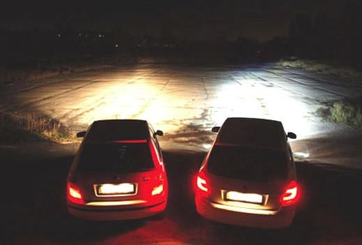 Обеспечить безопасность на дороге помогут лампы нового поколения