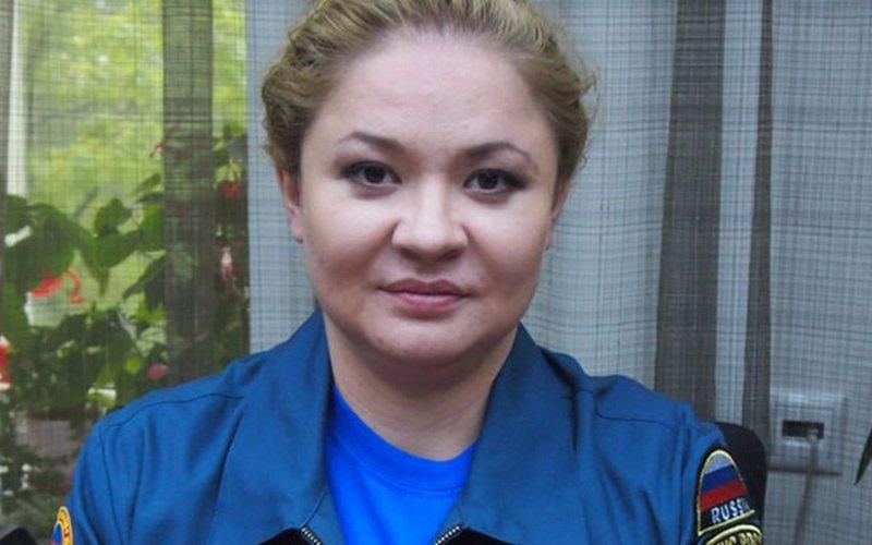 В Брянск приедет дочь Сергея Шойгу
