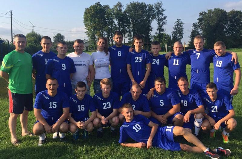 Олеся Сивакова: футбол — это не самопиар