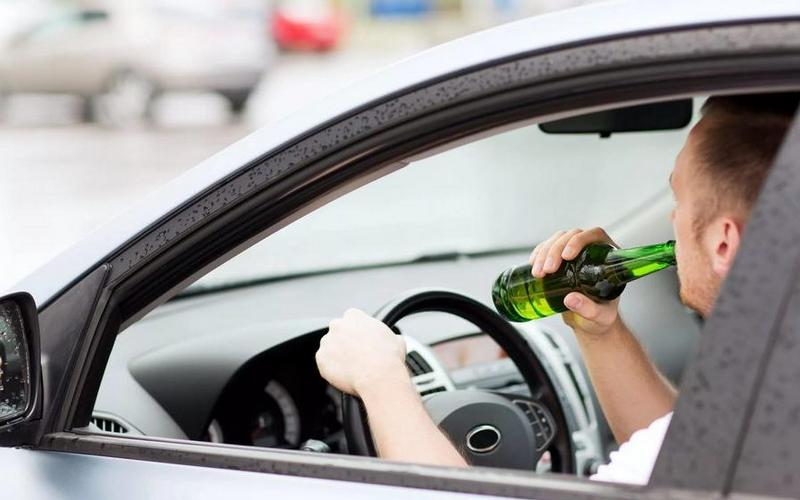 Брянские инспекторы устроят облаву на пьяных водителей 1 сентября