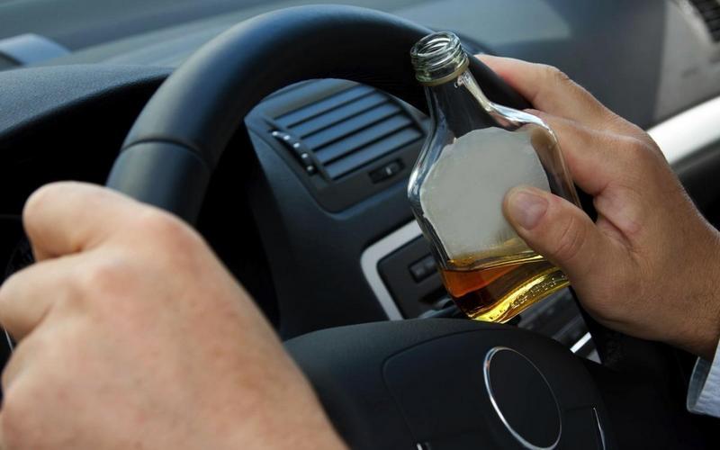 В Брянске устроят облаву на пьяных водителей