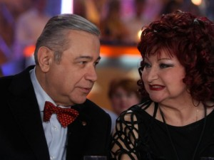 На кого Петросян повторно променял Елену Степаненко?