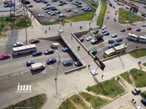 Варламов показал, как сделать Челябинск удобным для людей