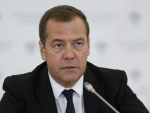 Медведев заявил, что пенсионная реформа - горькое, но необходимое лекарство