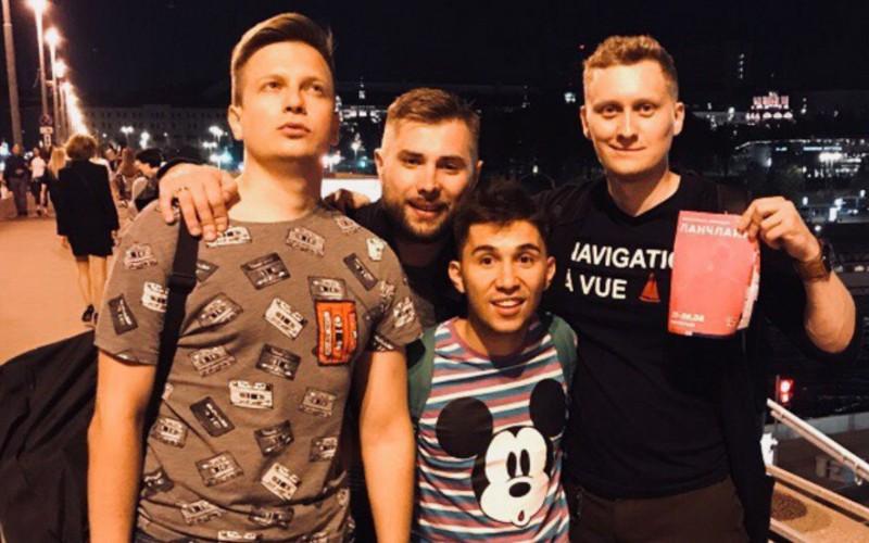 Брянские импровизаторы отличились вМоскве