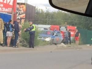 Велосипедиста задавили в Копейске