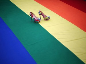 Первый российский гей-парад пройдет 26 августа?
