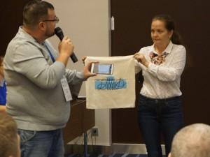 Путешествие по Южному Уралу с помощью смартфона