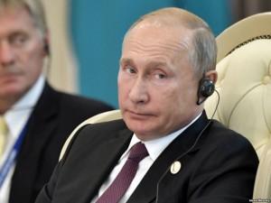 Путин едет на свадьбу в Австрию