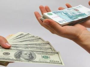Как санкции США влияют на рубль