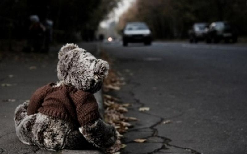 ВНавле водитель без прав сбил девочку