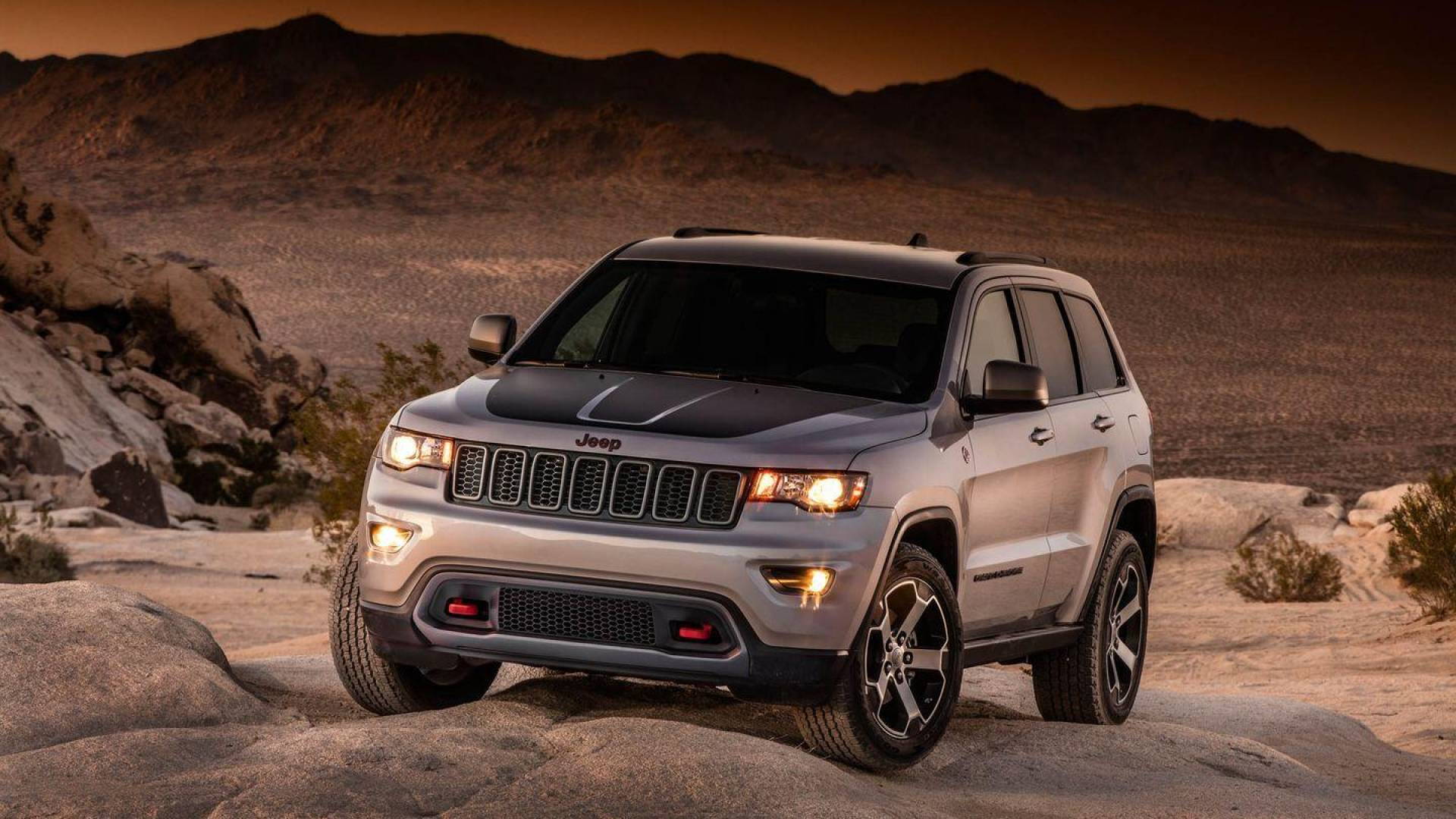 Где купить автомобиль Jeep Grand Cherokee?
