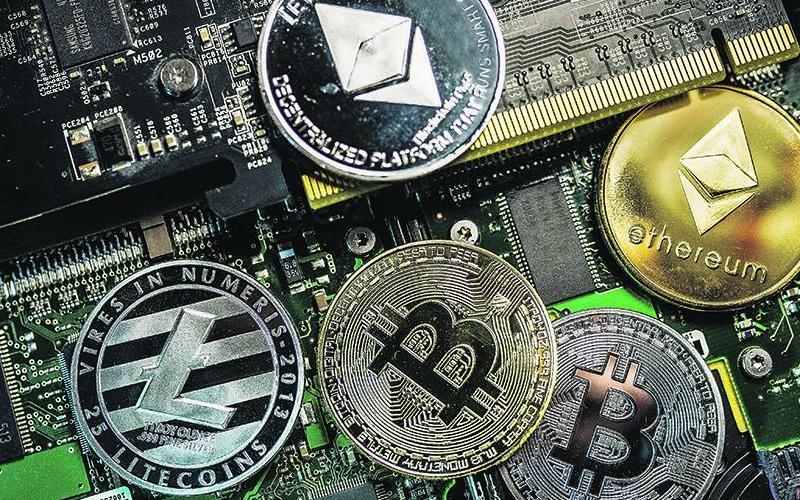 За теневой оборот криптовалют будут сажать