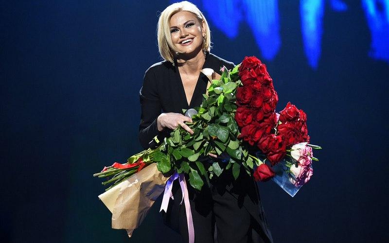 Для брянских любителей шансона споет Ирина Круг