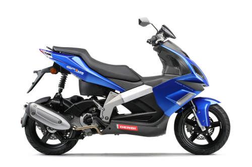 Покупка запчастей для скутеров на территории России